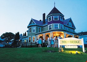 The Inn At The Bridge Bed & Breakfast