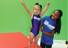 Little Explorers Academy located in Cheer Tyme Inc.