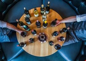 Wine And Trucks - Riverside