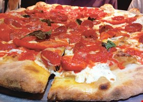 Grimaldi's Coal Brick-Oven Pizzeria
