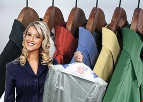 Personal Choice Dry Cleaning,Tailoring & Shoe Repair