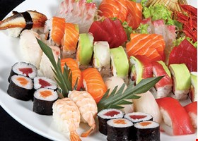 Jasmine Asian Fusion Cuisine & Sushi Bar