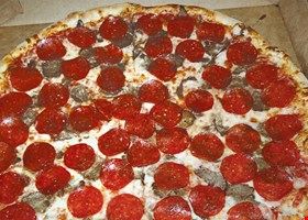 Little Nicky's New York Pizza