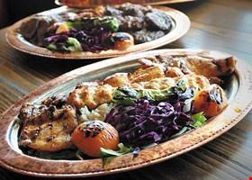 Istanbul Turkish Mediterranean Cuisine