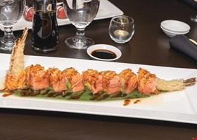 Mizzu Asian Bistro & Hibachi