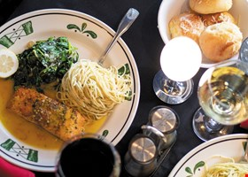 Serafino's Italian Restaurant