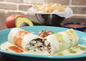 Luna Maya Mexican Restaurant - Smyrna