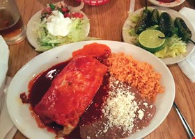 Paraiso Mexican Grille and Bar
