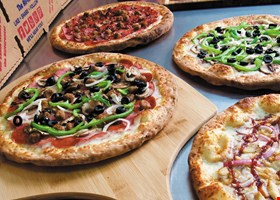Whata Lotta Pizza