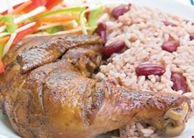 Le Gourmet French Caribbean Cuisine