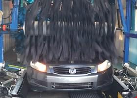 Wash-N-Go Express Car Wash
