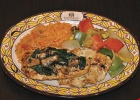 Echo Frezco Cocina Mexicana