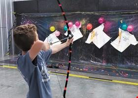 The Archery Place