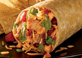 Moe's Southwest Grill-Rochester