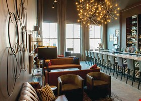 Altana Rooftop Lounge
