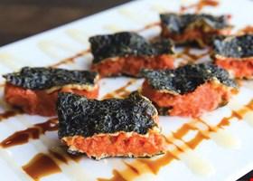 Wasabi Sushi & Asian Fusion