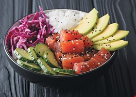 Poke Delight - Eastvale