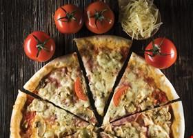 Gina's Pizzeria & Restaurant
