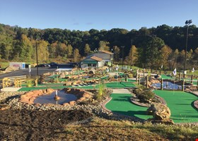 Pine Creek Putt Putt & Ice Cream Shop