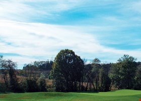 Turkana Golf Course