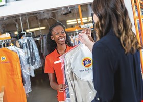 Tide Dry Cleaners (Avon)