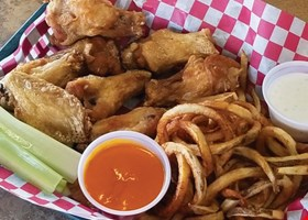 Craven Wings