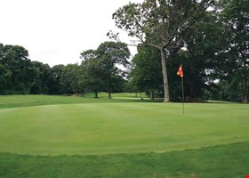 Rolling Oaks Golf Course