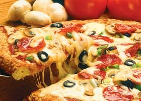 Sicilia Pizza