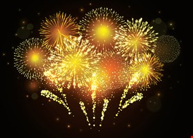 Keystone Fireworks - Wilkes Barre