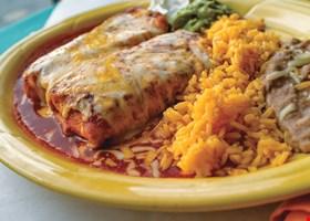 Luna Maya Mexican Restaurant - Canton