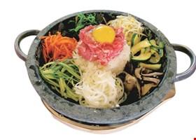Sushi & Kimchi