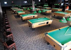 Buckland Billiards & Bar
