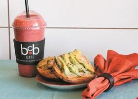 Big City Bagels Cafe