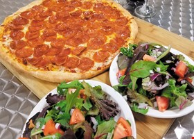 Quality Foods Gourmet Market