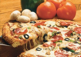 Jet's Pizza - Dunedin