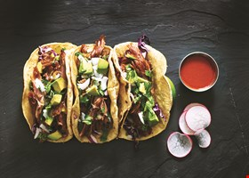 Maracas Mexican Grill & Bar