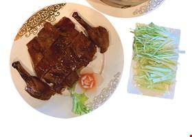I Fish Chinese & Thai Restaurant