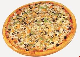 Jack'ss BBQ & Pizza