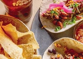 Moe's Southwest Grill/Greenvale