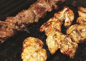 Samway Subs & Pita Pita Mediterranean Grill