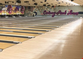 Colony Park Lanes