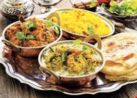 Tandoor Indian Cuisine