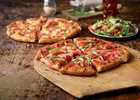 Marco's Pizza - Marrero