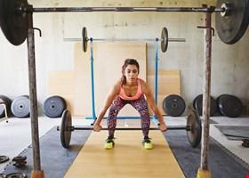 Crunch Fitness - Serra Mesa