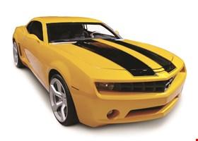 Bump & Grind Auto Body, Inc.