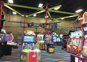 Make Believe Family Fun Center