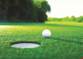 Baylinks Golf:  A High Tech Indoor Golf Center