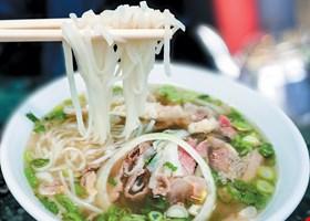 Pho Valley Vietnamese Cuisine