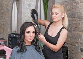 Elan Hair Salon and Spa