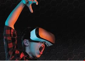 VR3 Gaming